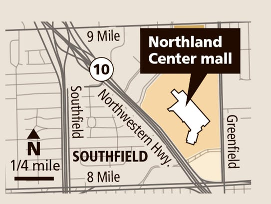 Northland Mall