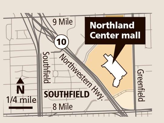 Northland Mall