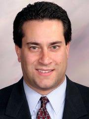 Rockland Legislator Alden Wolfe, D-Montebello.