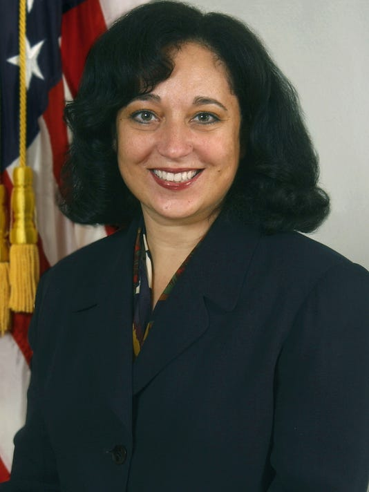 Michele Leonhart