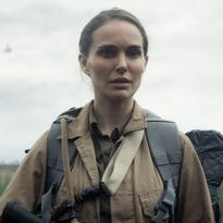 The Mothership: 'Annihilation' and why smart sci-fi is a hard sell