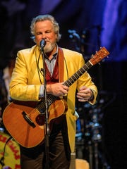 Robert Earl Keen will perform at 8 p.m. Dec. 8 at the