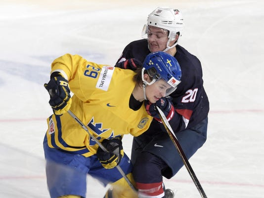 Finland World Junior Ice Hockey Championship