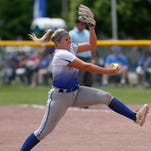 H.S. Softball: M-E's Hess repeats as Class A Player of the Year