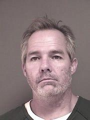 Robert William Brower, Jr., 45, of Seaside Heights.