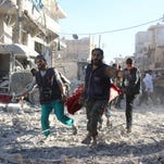 Nothing to celebrate this Islamic New Year in Aleppo