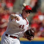 Short trip to minors for Austin Brice
