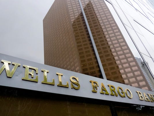 Wells Fargo Lawsuit