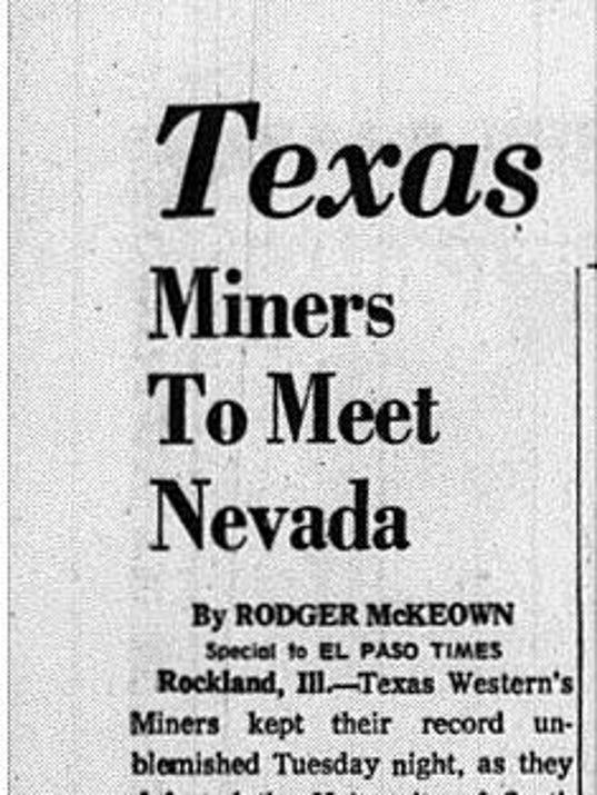 Game story Dec. 21, 1965