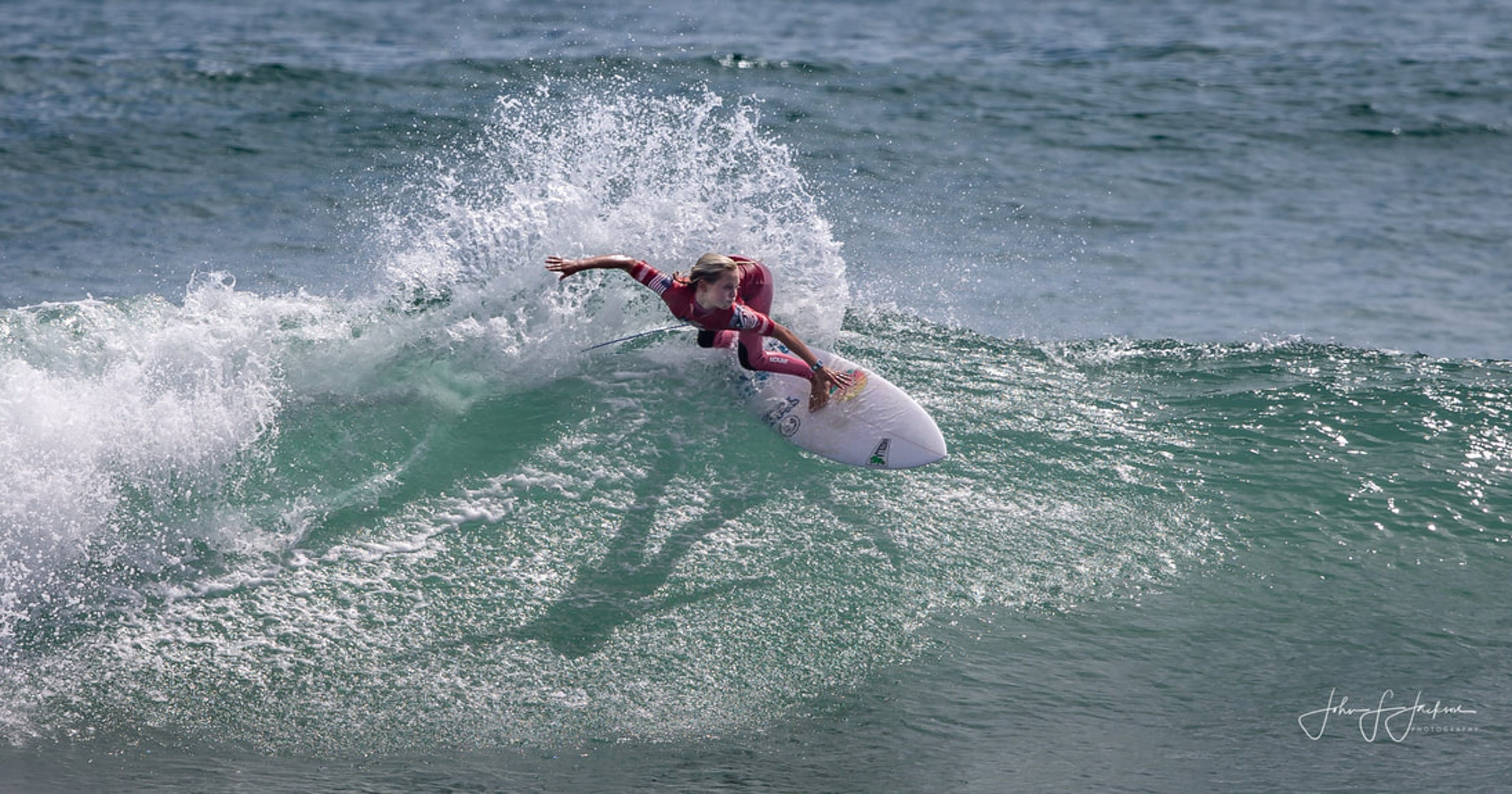 Surfers From Brevard Highlight Usa Surfing Teams