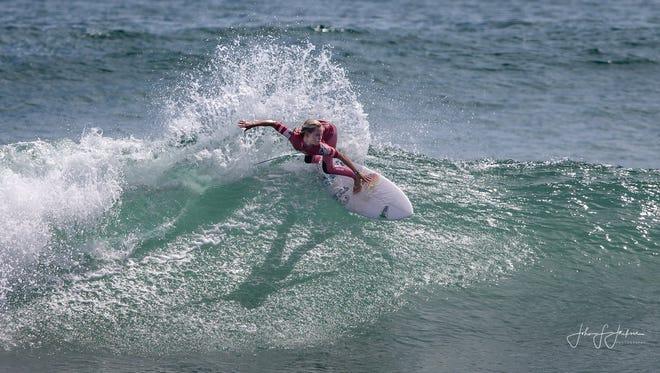 Cocoa Beach's Bree Smith