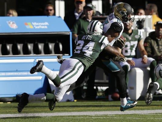 Jaguars Jets Football_Feit