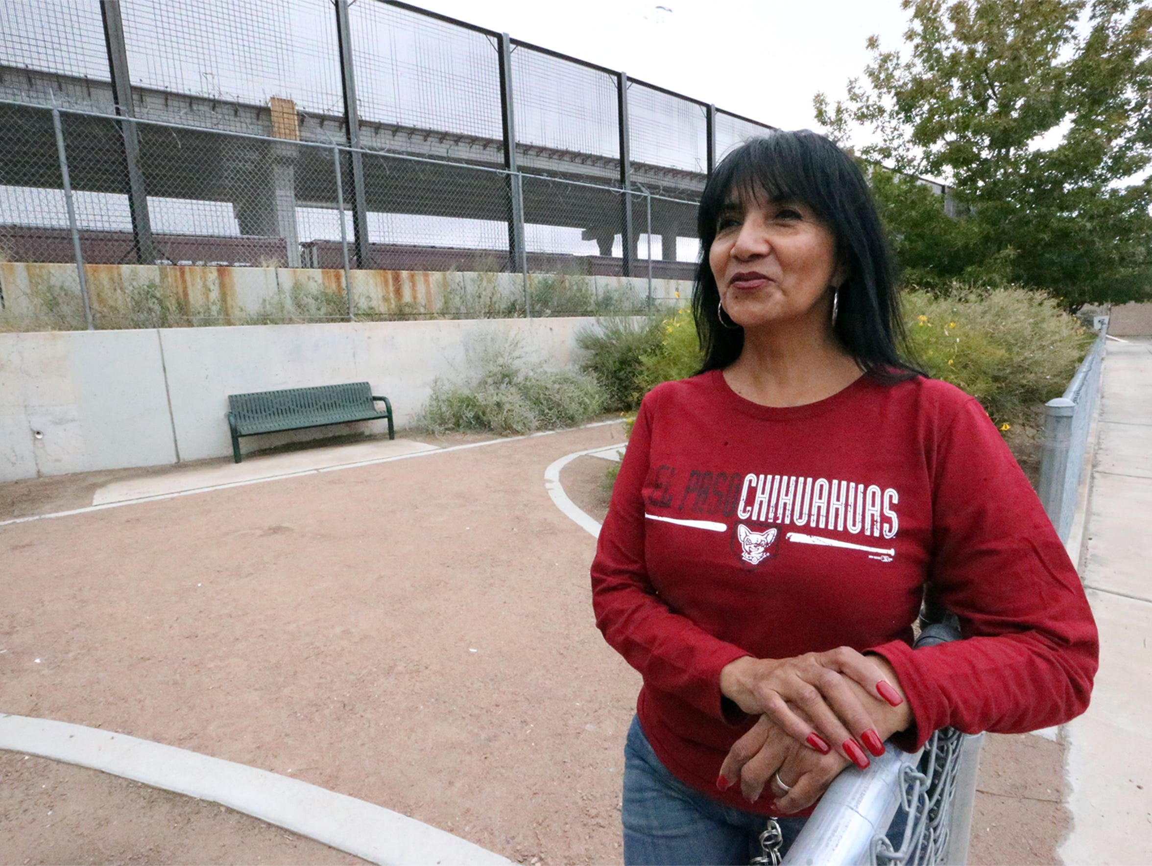 Lifelong Chihuahuita resident Mannys Silva Rodriguez