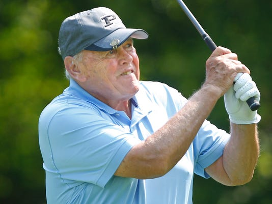 LAF Gene Keady golf tournament