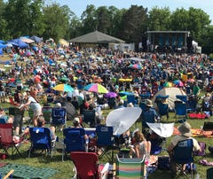 Clearwater's Great Hudson River Revival 2019: What to know, June 15-16