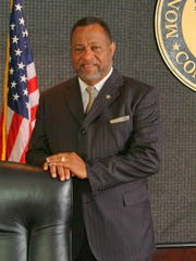 Elton Dean has represented district two on the county commission since 2000.