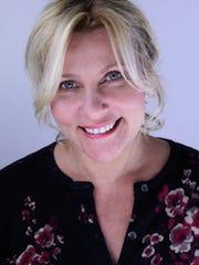 Wendy Lynn Decker has written books for children and