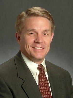 Davidson County Register of Deeds Bill Garrett