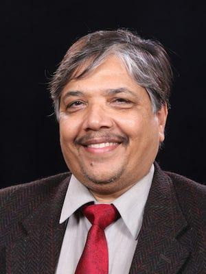 Garish Shah