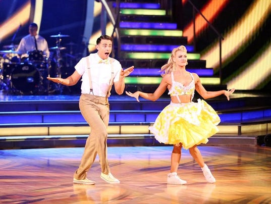 Dancing Jonathan Bennett.jpg