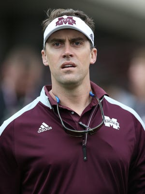 Mississippi State defensive coordinator plan to use Thursday's scrimmage to learn about his updated defensive scheme.