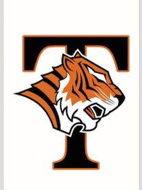 St. Cloud Technical High School's new activities logo.