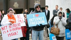 Net neutrality all but forgotten by Congress and the public   Opinion