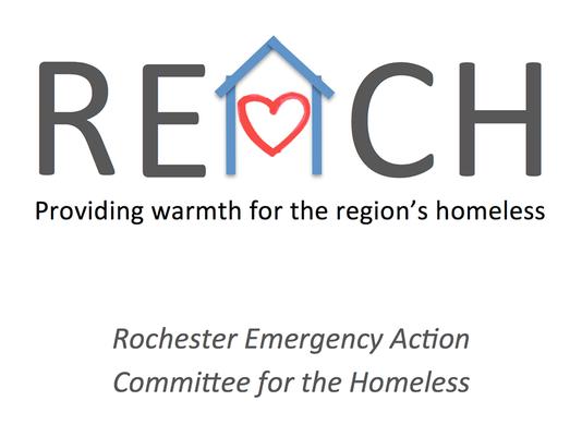 REACH Advocacy