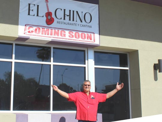 El Chino Restaurante Y Cantina, now open in the Warehouse
