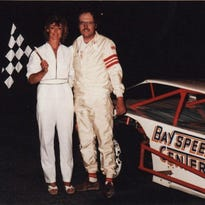 Longtime Luxemburg Speedway promoters to be honored