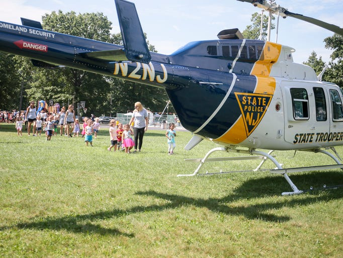 njsp helicopter with 88571464 on 88571464 further 2 flown for treatment after he together with 148330 further Nh Small Town Orders Tank 108934 further K9 Onyx Swat And State Police Helicopter Visit W.