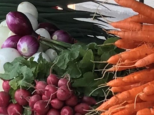 In the face of the current nationwide COVID-19 outbreak, many questions about the safety of fresh fruits and vegetables have arisen.