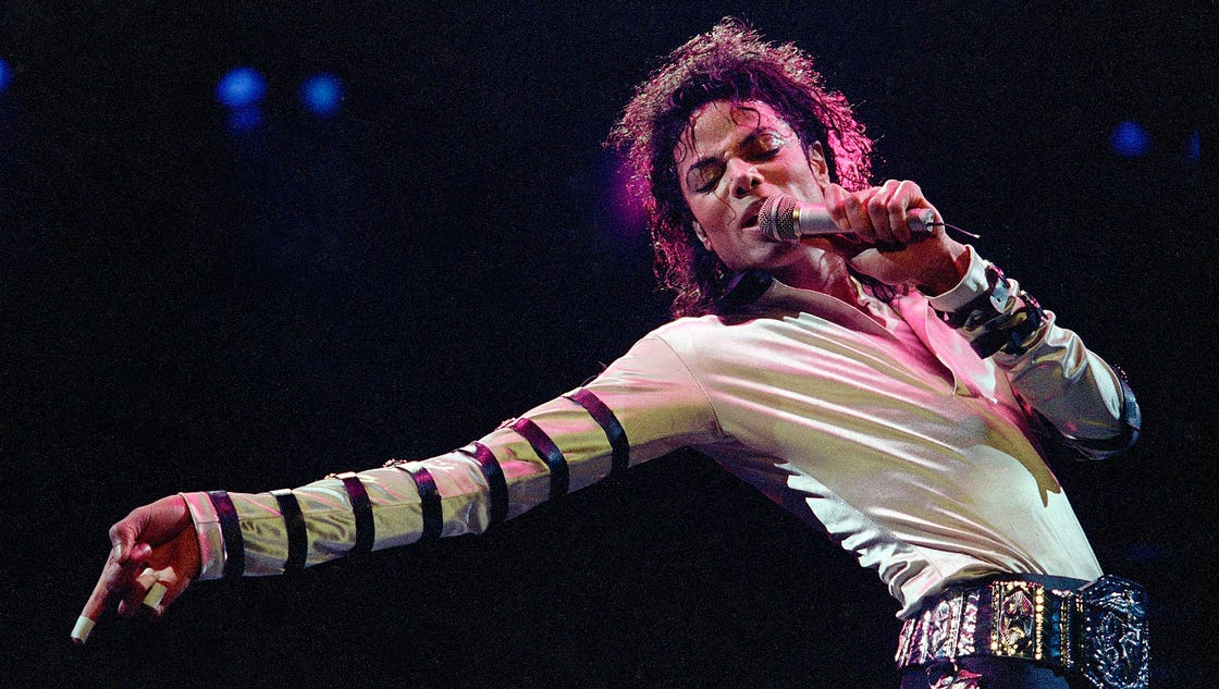 Monster plans Michael Jackson tribute at CES