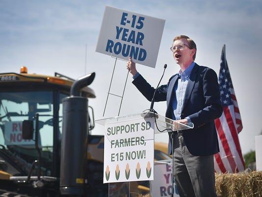 Ethanol tractor rally 007