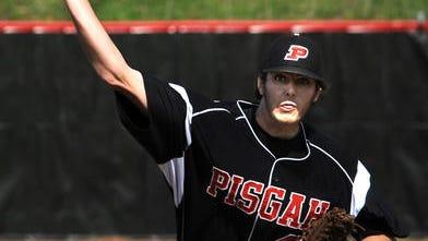 Thomas Tatham and the Pisgah baseball team are off to a 7-0 start this season.
