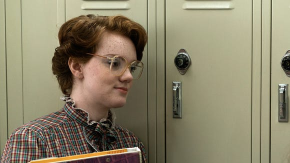 WE DIDN'T FORGET YOU BARB!