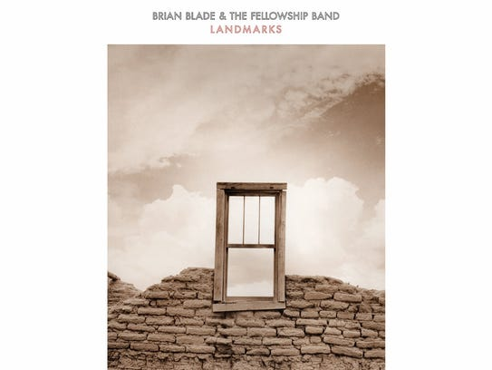 Brian Blade & the Fellowship Band's Grammy-nominated