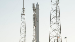 Live video: Falcon 9 rocket launch with Thaicom 8 and landing