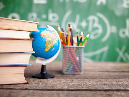 Education bills