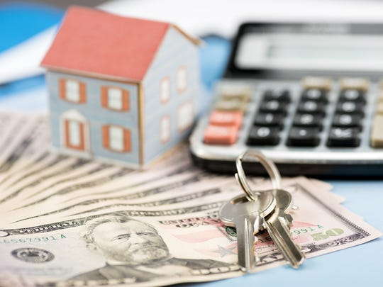 Most mortgage holders require escrow
