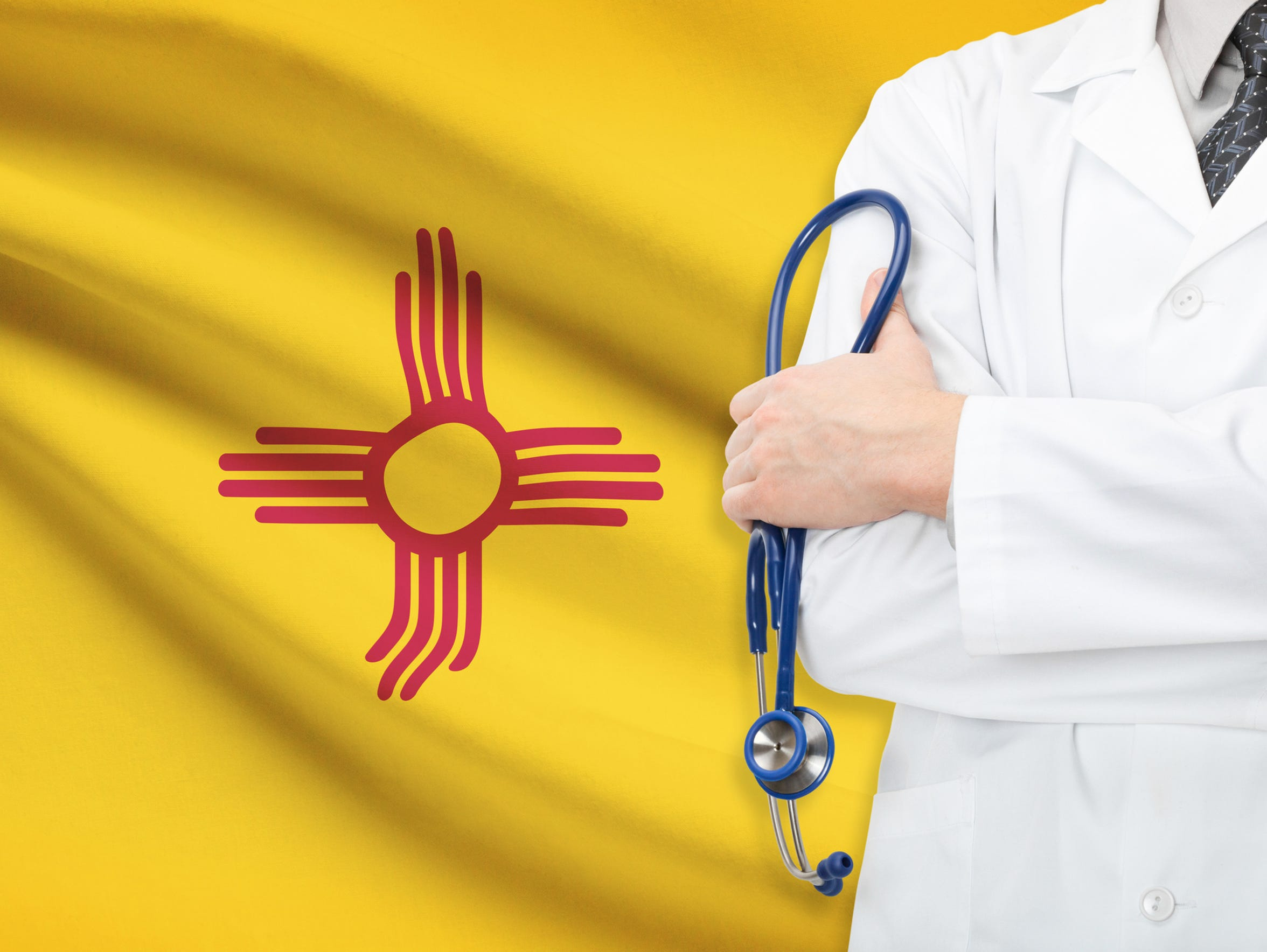 The federal Health Resources & Services Administration considers Doña Ana County a Health Professional Shortage Area in the category of behavioral health. A 0-to-25 scale takes into account several factors related to patients accessing care, including psychiatrist-to-resident ratios in an area. A rating of 25 is the worst. Doña Ana County scored a 21.