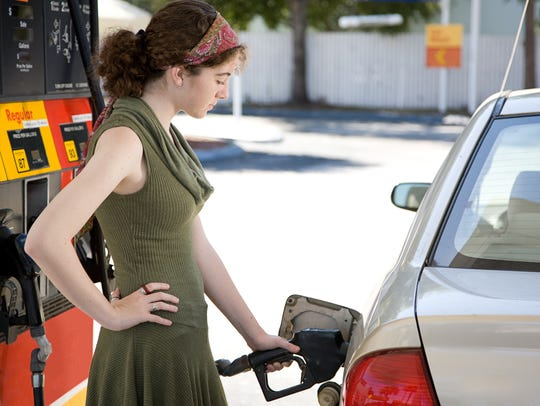 Gas taxes in Washoe County are higher than elsewhere