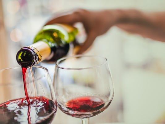 #stock Wine Stock Photo