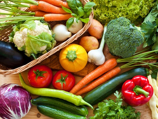 Aren't eating enough vegetables? Rethink the way you prepare them, a mom of two says.