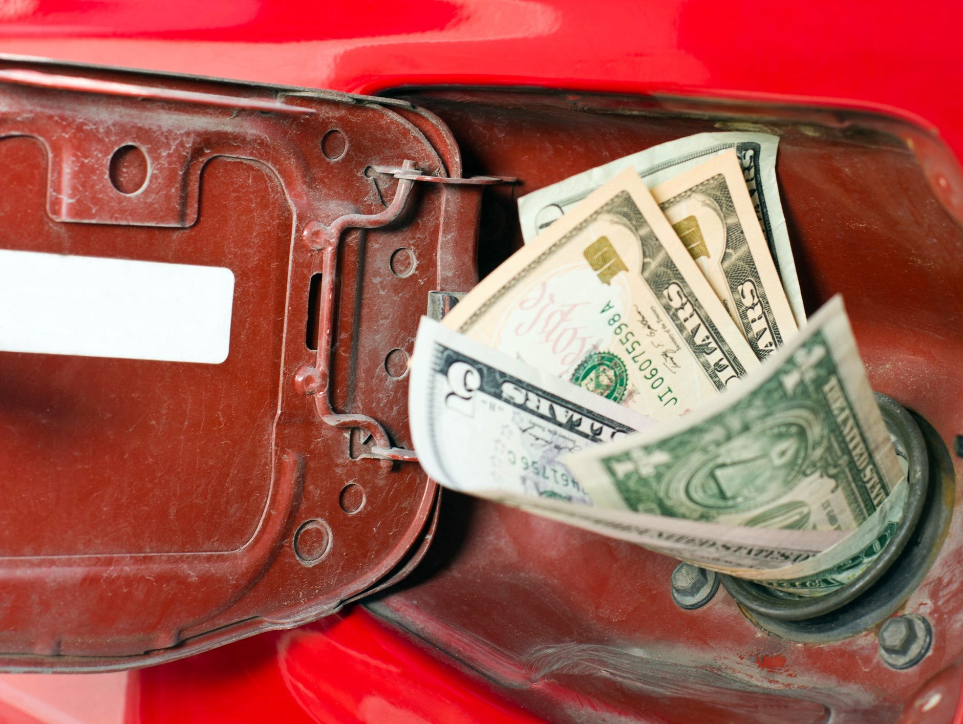 Fill up your tank on the Journal Sentinel's dime. Enter to win through 3/27.