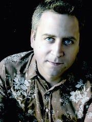Pianist Jeremy Denk.