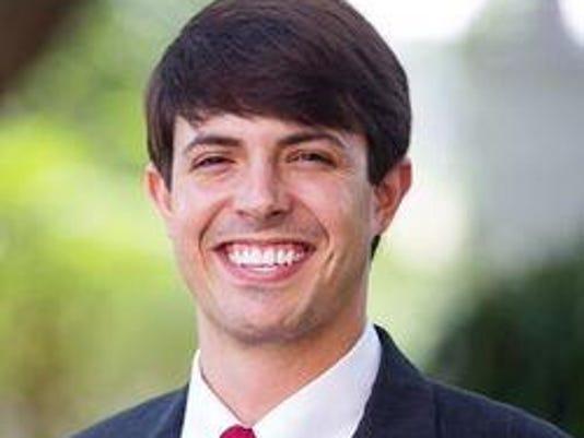 TCL Mississippi College Jim Miller
