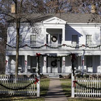 Grignon Mansion in Kaukauna operates largely without tax dollars