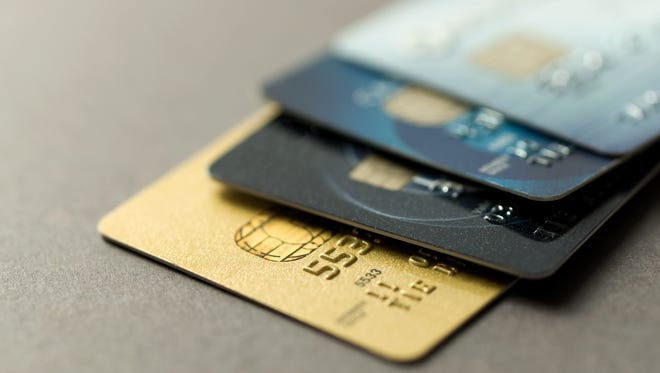 Credit cards can be a great financial resource.