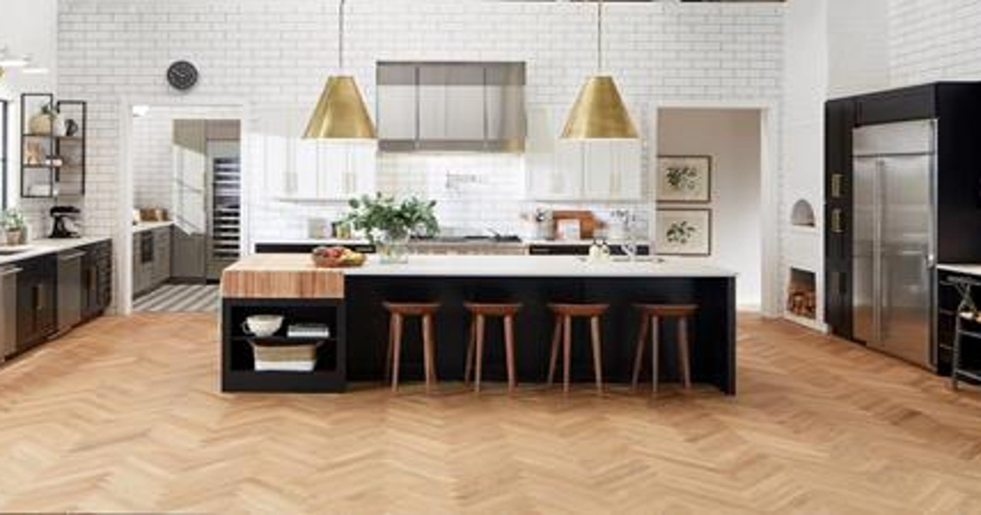 Food Network will give one lucky fan the kitchen of their dreams